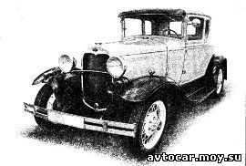 Ford -A